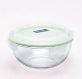 GLASSLOCK Szklana misa Mixing Bowl 1.000 ml